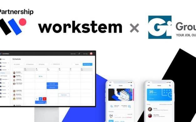 Strategic partnership with Workstem Payroll & HR Platform